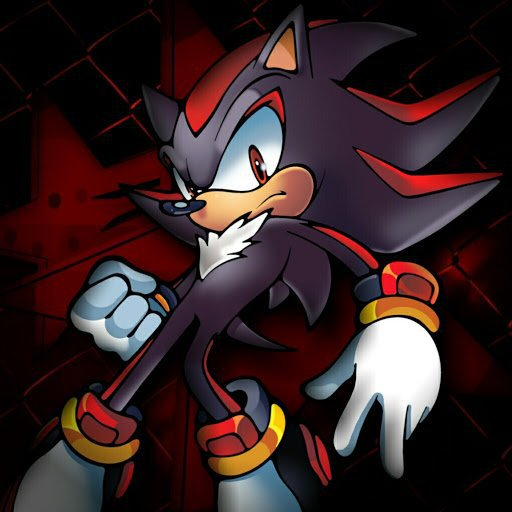 sonic the hedgehog movie 2019 shadow