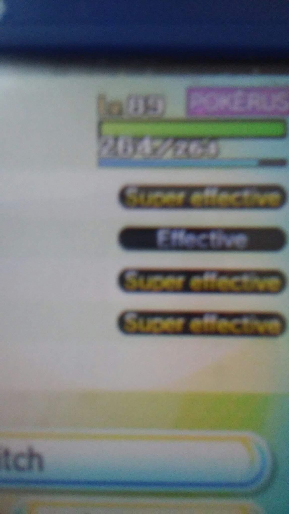 I just found out my metagross has pokerus   Pokémon Amino
