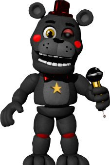 Adventure Lefty Photo Edit Five Nights At Freddy S Amino