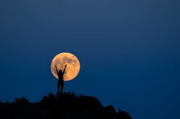 August Full Moon astrology: What is the Full Moon horoscope? What