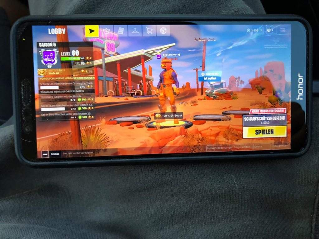 Get Fortnite Mobile On Any Android How To Install Fortnite Mobile On Any Android Device Fortnite Battle Royale Armory Amino