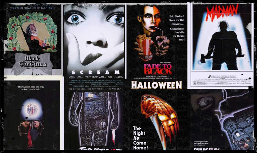 What's the First Slasher Movie Ever?   Horror Amino