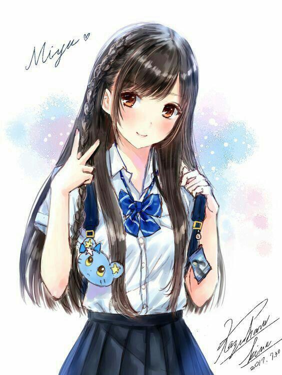 اجمل صور بنات انمي امبراطورية الأنمي Amino