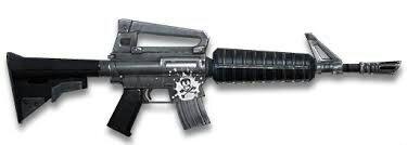 Fusiles De Asalto En Fortnite Battle Royale Fortnite