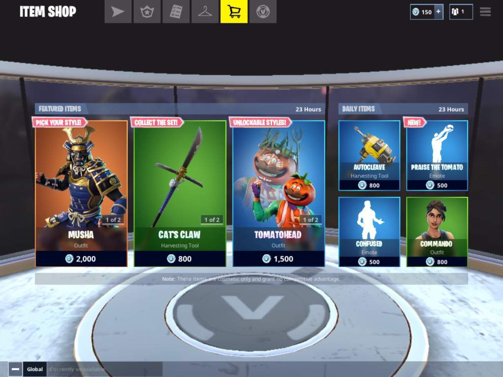 Name the best thing in item shop | Fortnite: Battle Royale Armory Amino
