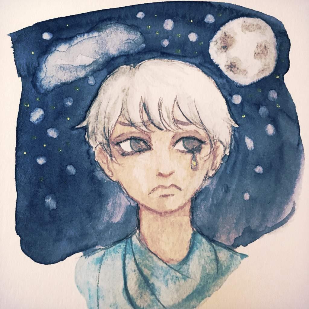 icho de la luna