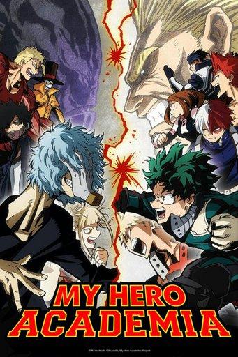 Boku No Hero Academia Wiki German Anime Amino