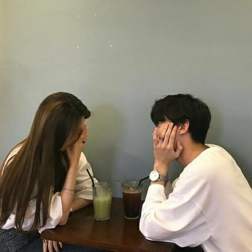 Image of: Pinterest Amino Apps Cute Korean Couples Armys Amino