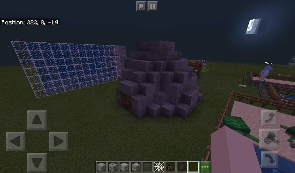 Bat Habitat Minecraft Amino