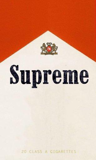 supreme wiki