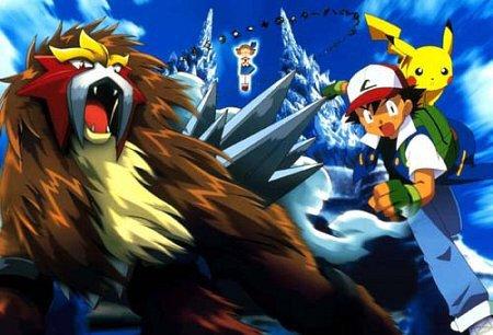 Pokemon 3 The Movie Wiki Anime Amino