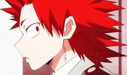 💞Ginger Yaoyorozu x Kirishima 💞 | My Hero Academia Amino