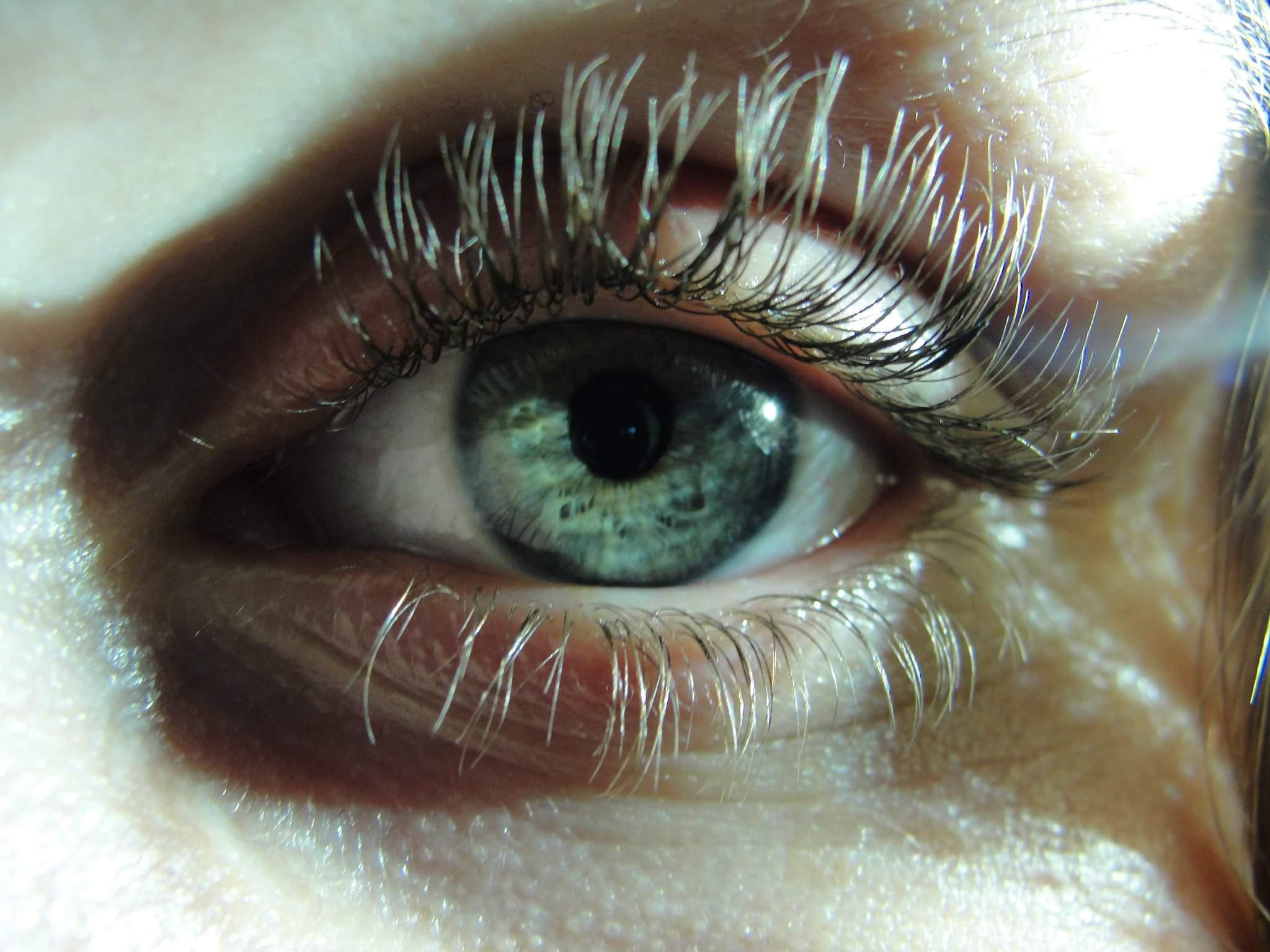 Sea green eyes 💚👀 | Photography Amino