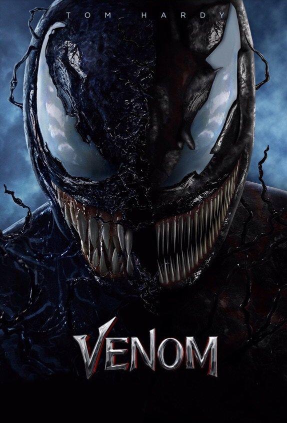 Venom *2018*  [MULTi] [720p] [BluRay] [AC3] [x264-KLiO] [Dubbing i Napisy PL]