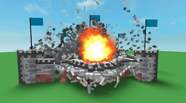 Destruction Simulator Code | Roblox Amino