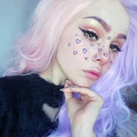 Beautiful pastel peepers | Wiki | Pastel Pink Aesthetics Amino