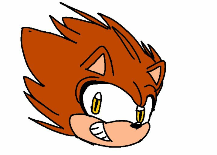 Zoom The Hedgehog New And Permanent Oc Sonic The Hedgehog Amino