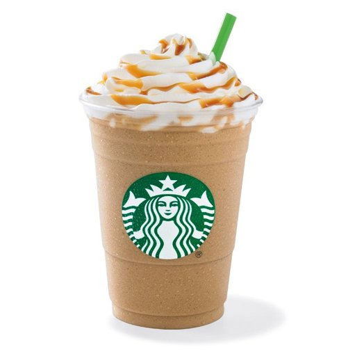Caramel Frappuccino Wiki Object Shows Amino