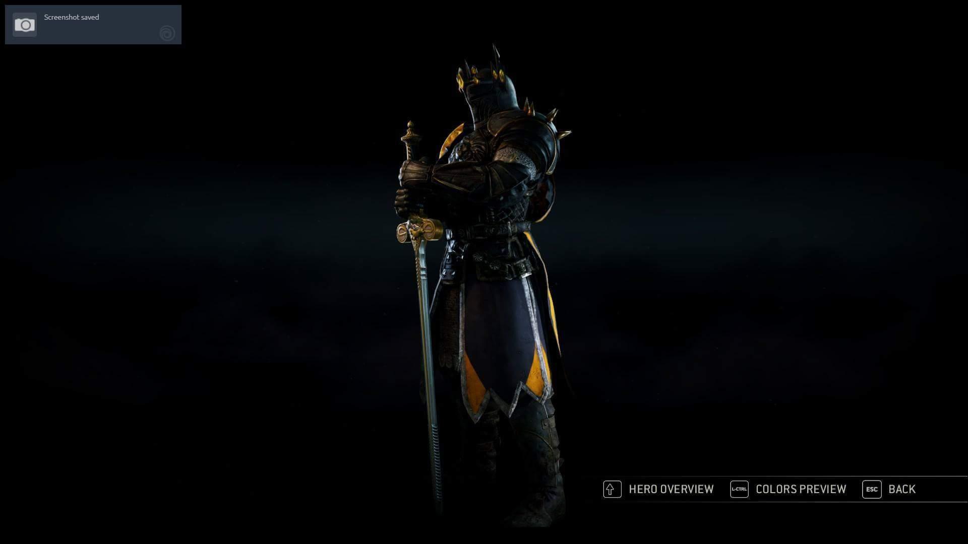Azazel, 9 lord of the Blackstone legion | Wiki | For Honor Amino
