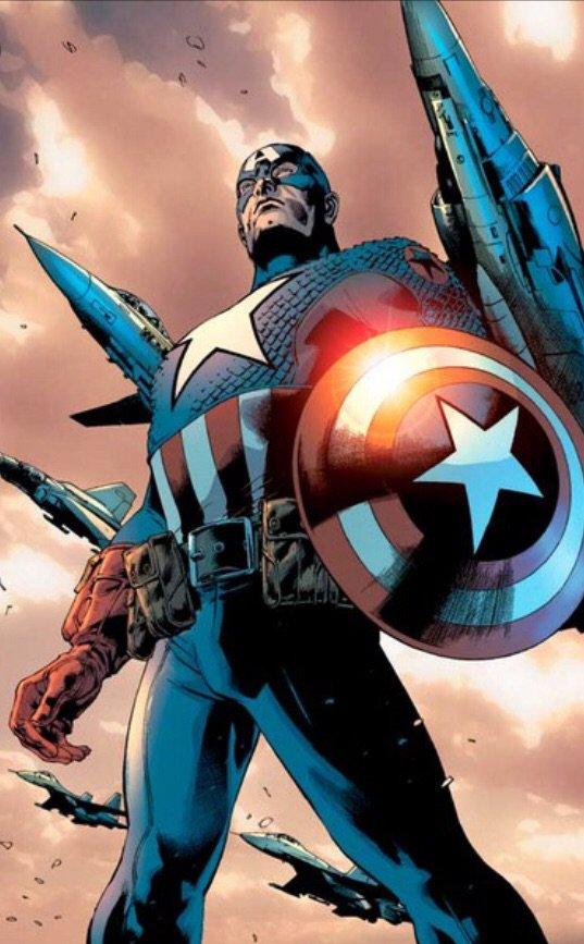 Avengers Titles Official Recruitment Post(Marvel Amino