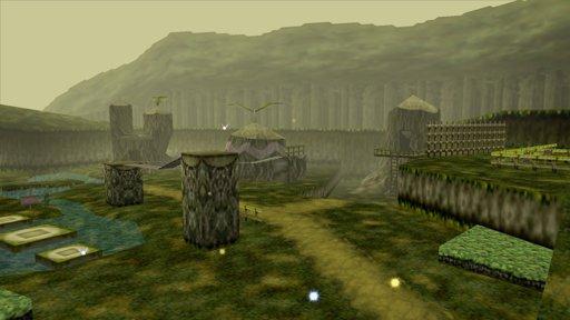 OoT 3D Walkthrough: Inside The Deku Tree | Wiki | Zelda Amino