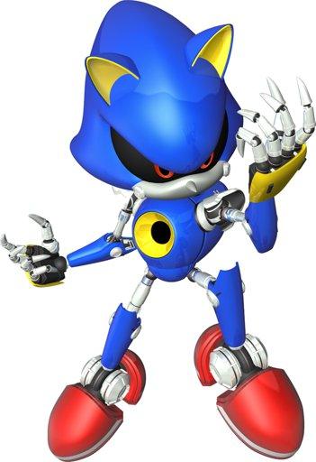 Neo Metal Sonic Dr Eggman Wiki Smash Ultimate Amino