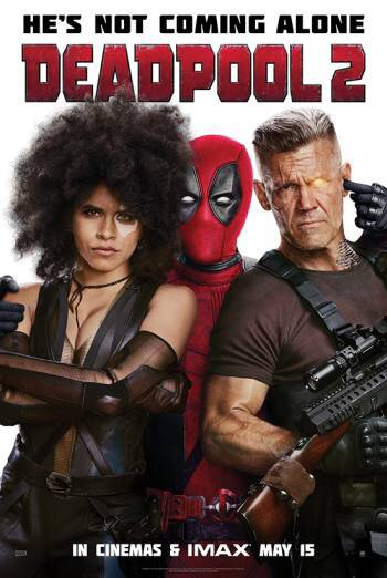 Deadpool 2: my opinions on the changes between cuts | Marvel