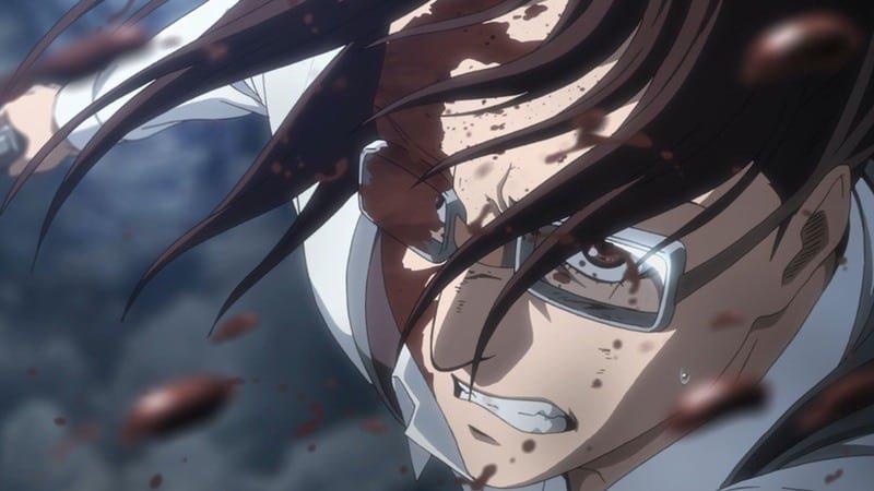 Attack on Titan Season 3 Episode 7 | Anime Amino