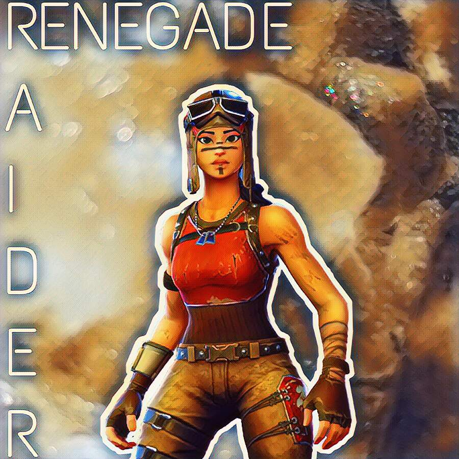9 Thoughts You Have As Fortnite Renegade Raider Approaches