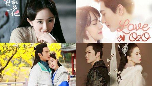 My Chinese drama list | Wiki | K-Drama Amino