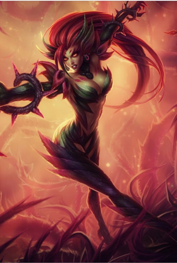 Top 5 Sexiest Champions League Of Legends Official Amino