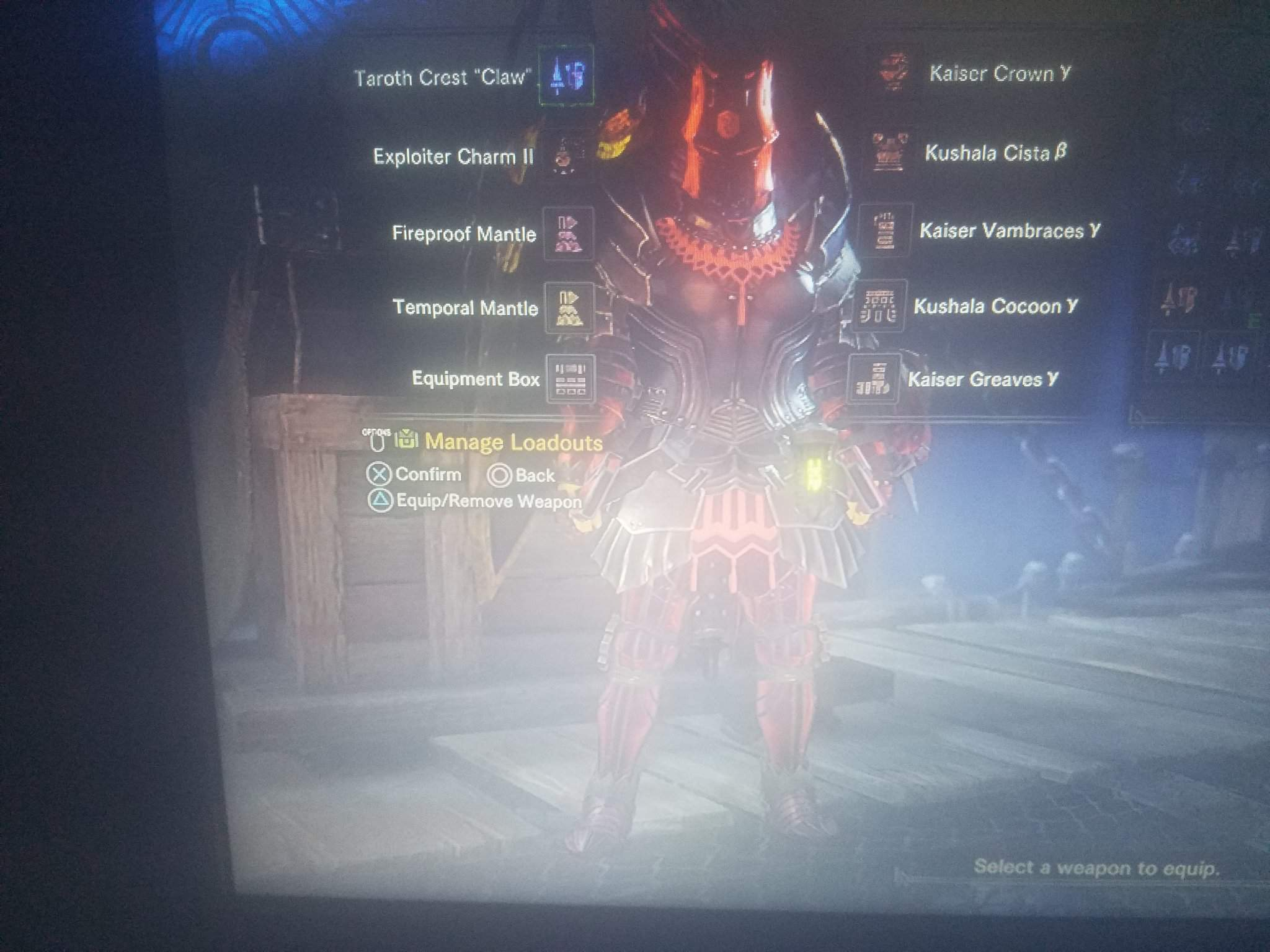 Song Of Ice And Fire Lance Mixed Set Monster Hunter Amino My friend's computer broke and i didn't wanna fight without him so i waited and farmed pieces. song of ice and fire lance mixed set monster hunter amino