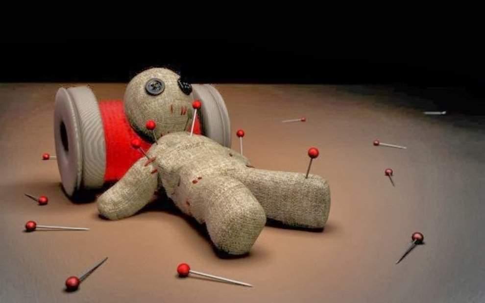 Le Bambole Voodoo Horror Italia Amino