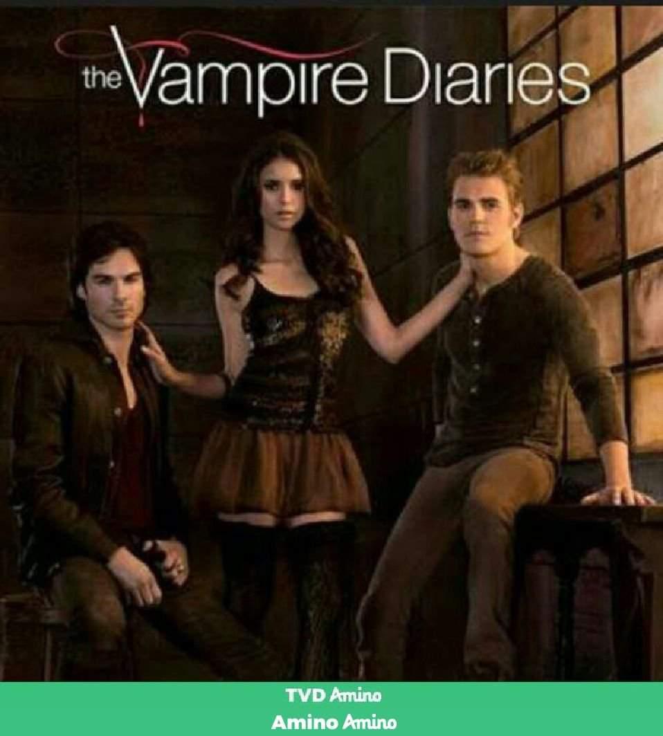 Amor | Wiki | The Vampire Diaries/Originals Amino