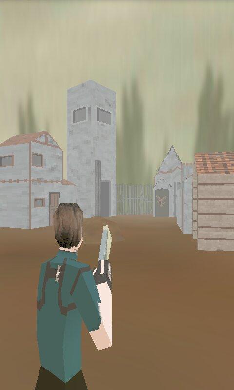 Resident Evil 4 Mais diferente que você já viu | Resident