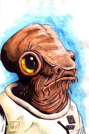 Mon Calamari | Legends | Wiki | Star Wars Amino