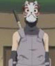 My Anbu Black Ops Cosplay Naruto Amino
