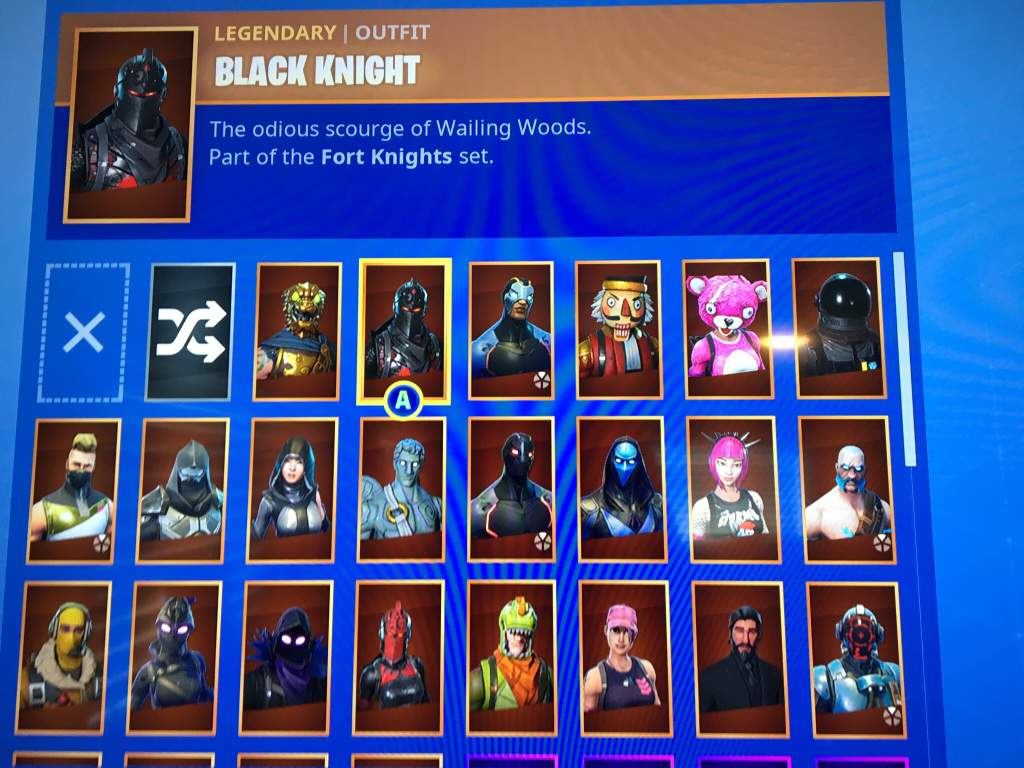 My Inventory Fortnite Battle Royale Armory Amino