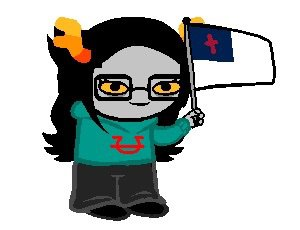Terrific God Bless Homestuck And Hiveswap Amino Home Interior And Landscaping Oversignezvosmurscom