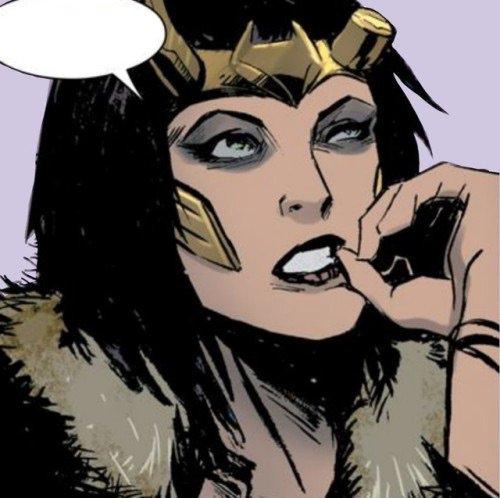 Where Are All The Lady Loki X Female!Reader Fics? | LOKI