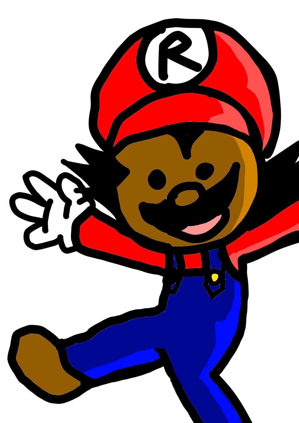 My Oc S New Super Mario Bros U Power Ups Mario Amino