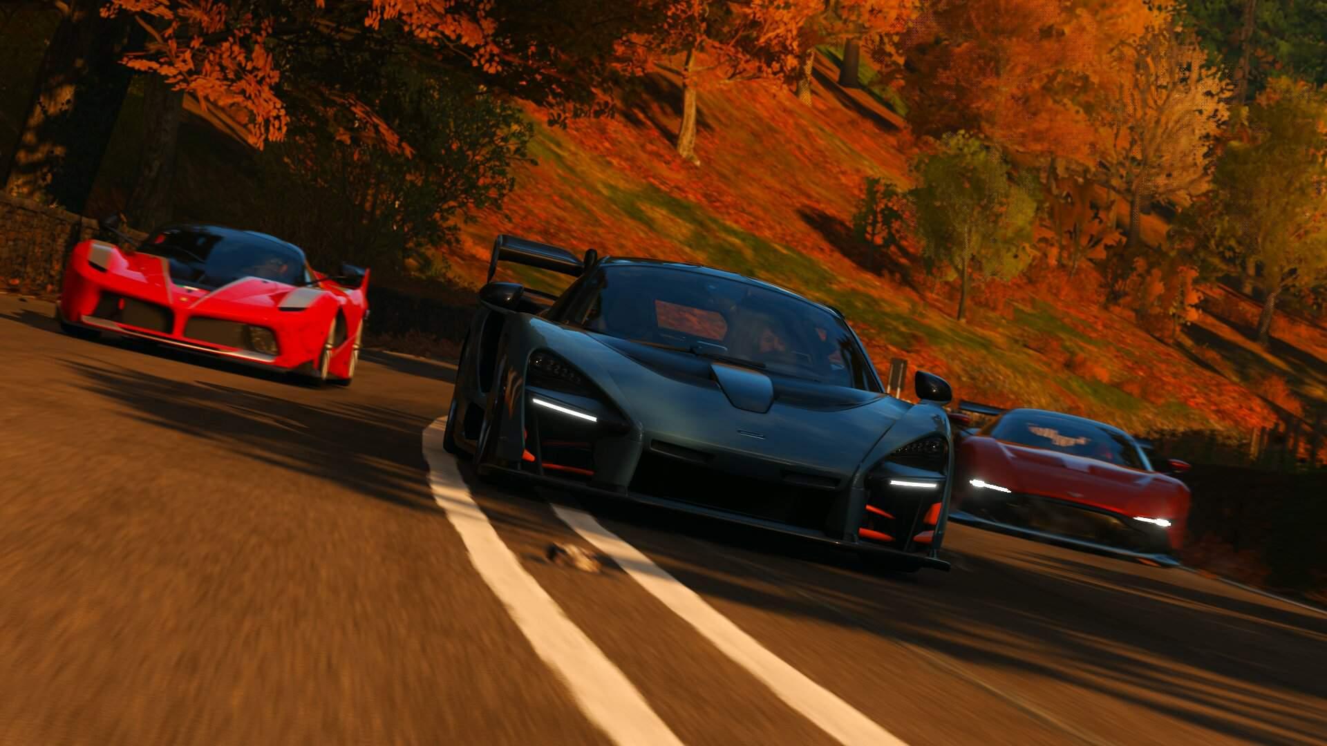 Forza Horizon 4 Demo Download