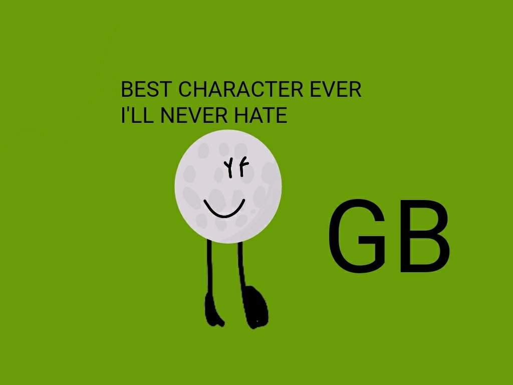 My fav to least fav characters in bfdi | BFDI💖 Amino