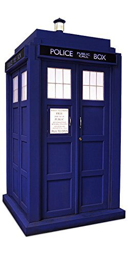 Would You Rather Have A TARDIS Or A Sonic Screwdriver