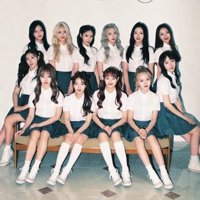 Loona Wiki K Pop Amino * in the loona, she represented by peach color and penguin. amino apps