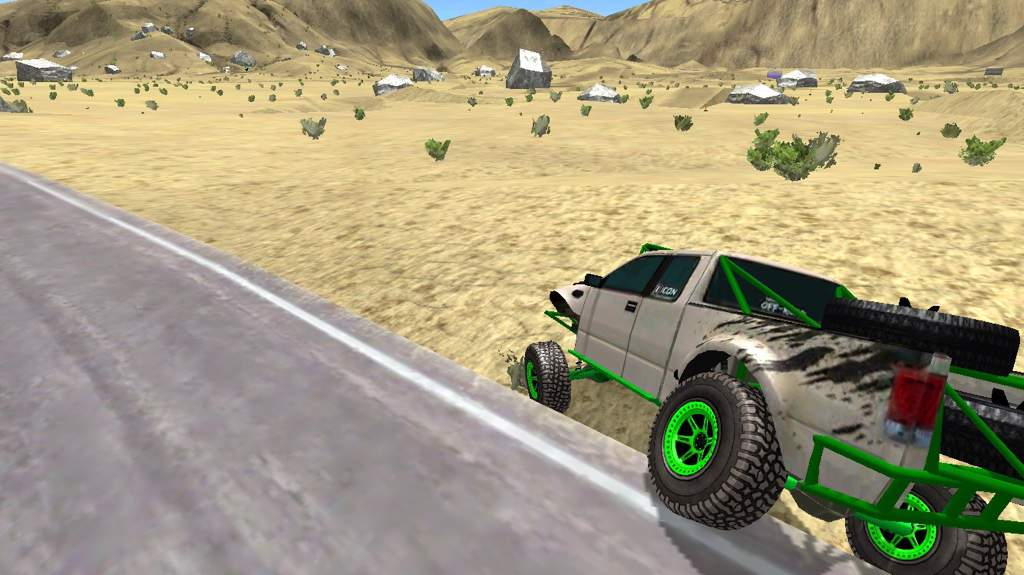 Anybody Else Still Play Gigabit Offroad Or Is Everyone Offroad Outlaws Video Games Amino