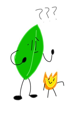 The BFDI Character Project | Wiki | Object Shows Amino
