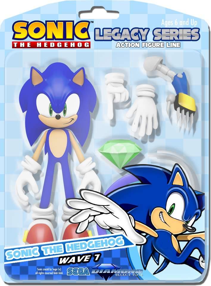 Tomy Sonic 4 Inch Figures Sonic The Hedgehog Amino