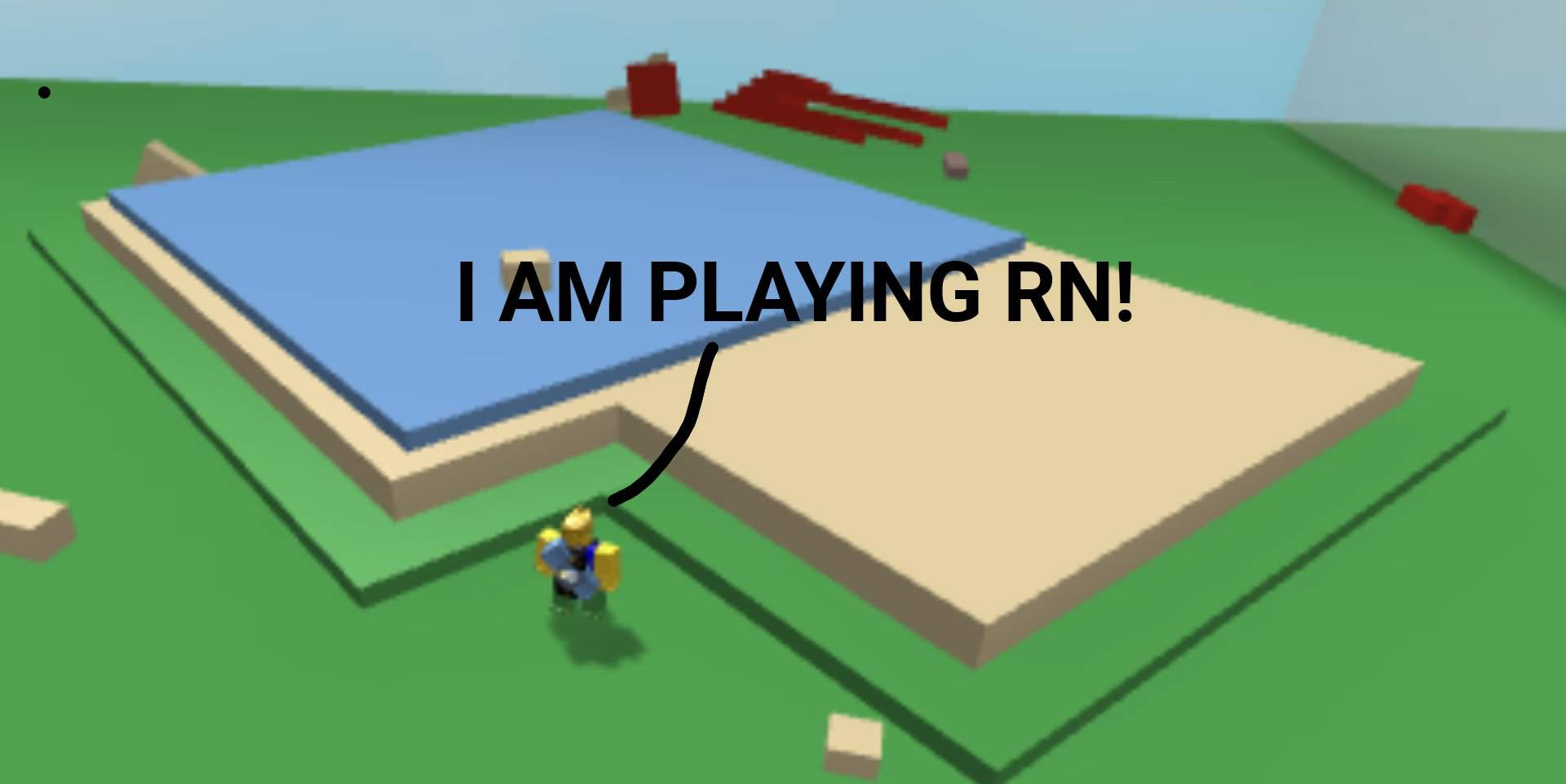 Roblox Player Wiki