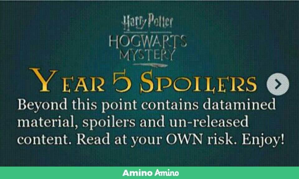 Other datamining thx discord dataminers   Hogwarts Mystery Amino Amino